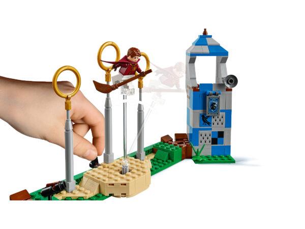 LEGO Harry Potter Quidditch Turnier 75956 | 5