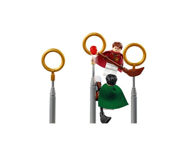 LEGO Harry Potter Quidditch Turnier 75956 | 6