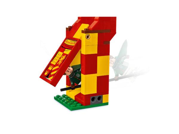 LEGO Harry Potter Quidditch Turnier 75956 | 7