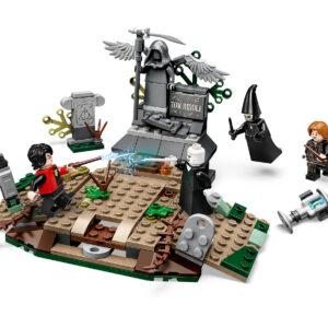 LEGO Harry Potter Der Aufstieg von Voldemort 75965 | 4