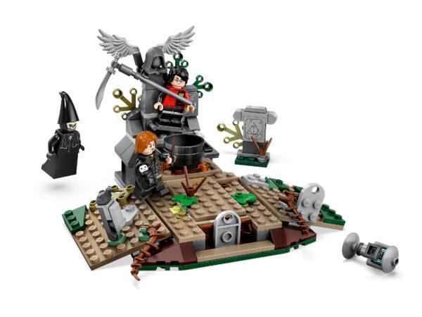 LEGO Harry Potter Der Aufstieg von Voldemort 75965 | 5