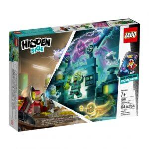 LEGO Hidden Side J.B.´s Geisterlabor 70418 | günstig kaufen
