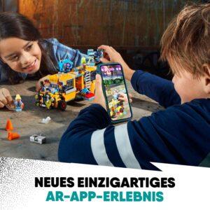 LEGO Hidden Side Spezialbus Geisterschreck 3000 70423 | 5