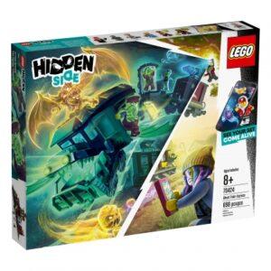 LEGO Hidden Side Geister-Expresszug 70424 | günstig kaufen