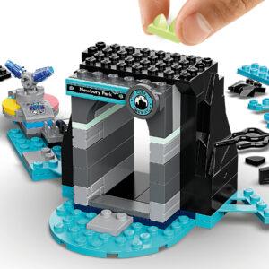LEGO Hidden Side Hidden Side Portal 70427 | 5
