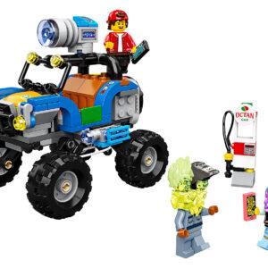 LEGO Hidden Side Jacks Strandbuggy 70428 | 3