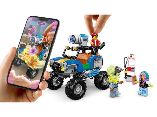 LEGO Hidden Side Jacks Strandbuggy 70428 | 4