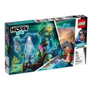 LEGO Hidden Side Der Leuchtturm der Dunkelheit 70431 | günstig kaufen