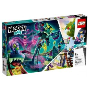 LEGO Hidden Side Geister-Jahrmarkt 70432 | günstig kaufen