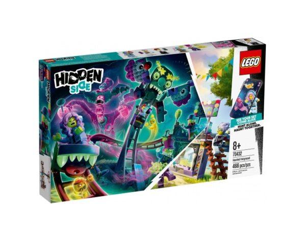 LEGO Hidden Side Geister-Jahrmarkt 70432   günstig kaufen