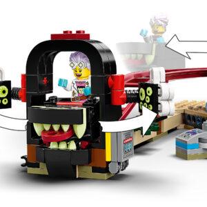 LEGO Hidden Side Geister-Jahrmarkt 70432   5