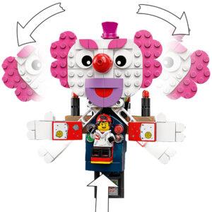 LEGO Hidden Side Geister-Jahrmarkt 70432   6