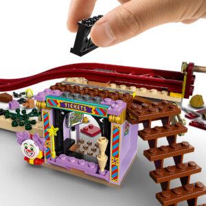 LEGO Hidden Side Geister-Jahrmarkt 70432   7