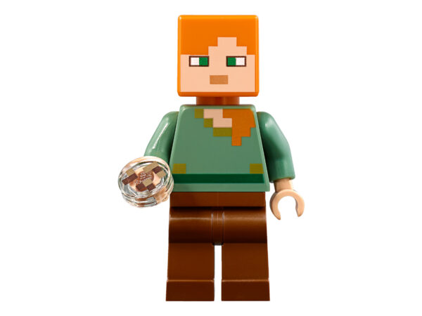 LEGO Minecraft Hühnerstall 21140 | 7