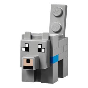 LEGO Minecraft Hühnerstall 21140 | 8