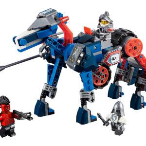 Lego Nexo Knights 70312 | Lances Robo-Pferd | 2