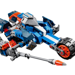 Lego Nexo Knights 70312 | Lances Robo-Pferd | 5