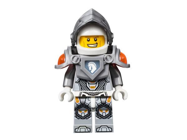 Lego Nexo Knights 70312 | Lances Robo-Pferd | 6
