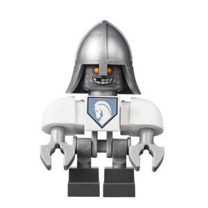 Lego Nexo Knights 70312 | Lances Robo-Pferd | 7