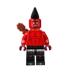 Lego Nexo Knights 70312 | Lances Robo-Pferd | 8