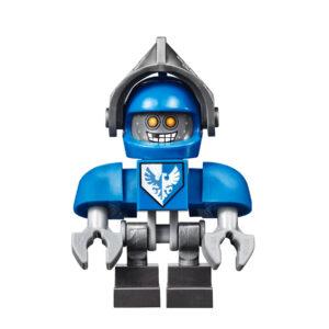 Lego Nexo Knights 70315 | Clays Klingen-Cruiser | 10