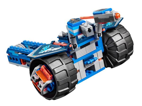 Lego Nexo Knights 70315 | Clays Klingen-Cruiser | 6