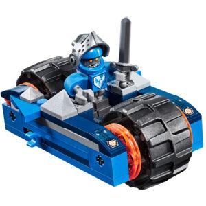 Lego Nexo Knights 70315 | Clays Klingen-Cruiser | 7