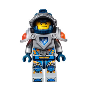 Lego Nexo Knights 70315 | Clays Klingen-Cruiser | 8