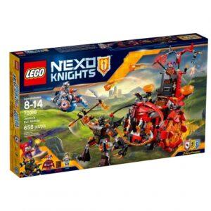 Lego Nexo Knights 70316 | Jestros Gefährt der Finsternis | günstig kaufen