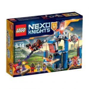 Lego Nexo Knights 70324 | Merloks Bücherei | günstig kaufen