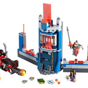 Lego Nexo Knights 70324 | Merloks Bücherei | 2