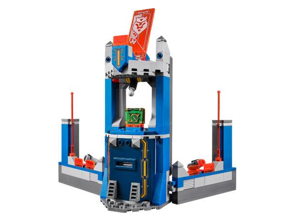 Lego Nexo Knights 70324 | Merloks Bücherei | 3