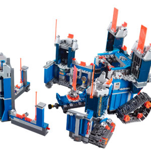 Lego Nexo Knights 70324 | Merloks Bücherei | 4