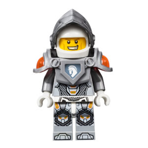 Lego Nexo Knights 70324 | Merloks Bücherei | 7