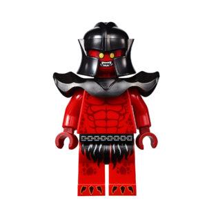 Lego Nexo Knights 70324 | Merloks Bücherei | 9