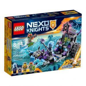 Lego Nexo Knights 70349 | Ruinas Käfig-Roller | günstig kaufen
