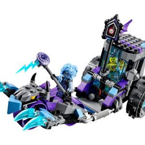 Lego Nexo Knights 70349 | Ruinas Käfig-Roller | 3