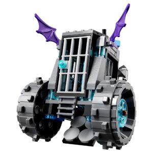 Lego Nexo Knights 70349 | Ruinas Käfig-Roller | 4