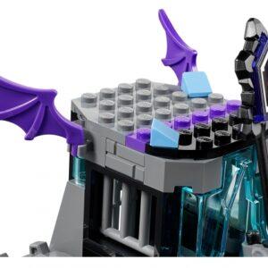 Lego Nexo Knights 70349 | Ruinas Käfig-Roller | 5