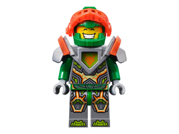 Lego Nexo Knights 70349 | Ruinas Käfig-Roller | 6