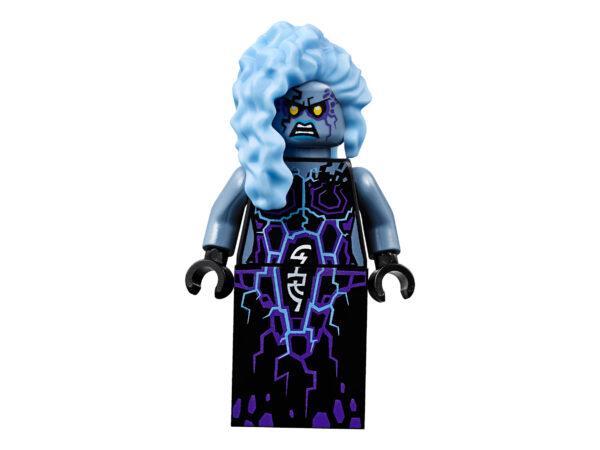 Lego Nexo Knights 70349 | Ruinas Käfig-Roller | 7