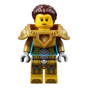 Lego Nexo Knights 70349 | Ruinas Käfig-Roller | 8
