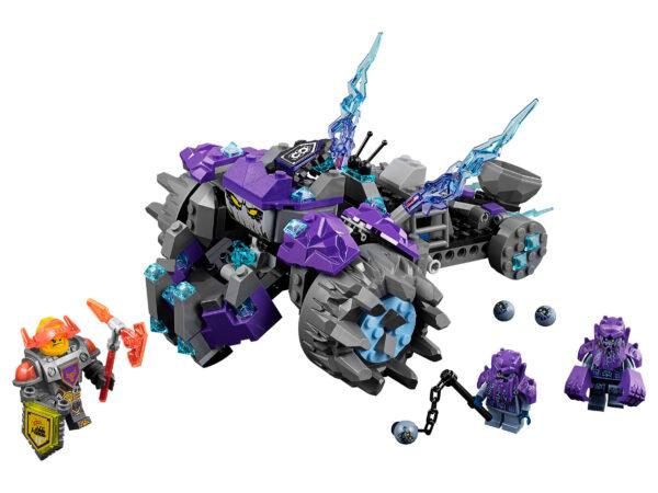 LEGO Nexo Knights Triple-Rocker 70350 | 3