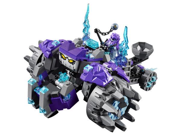 LEGO Nexo Knights Triple-Rocker 70350 | 4