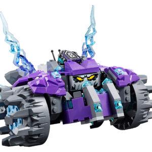 LEGO Nexo Knights Triple-Rocker 70350 | 5