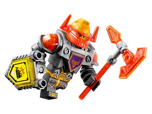 LEGO Nexo Knights Triple-Rocker 70350 | 6