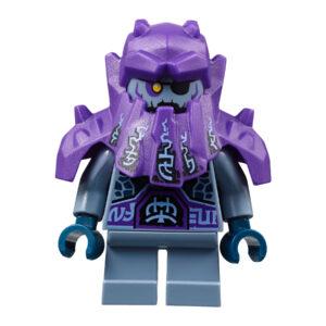 LEGO Nexo Knights Triple-Rocker 70350 | 8
