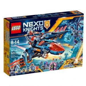 Lego Nexo Knights 70351 | Clays Blaster-Falke | günstig kaufen