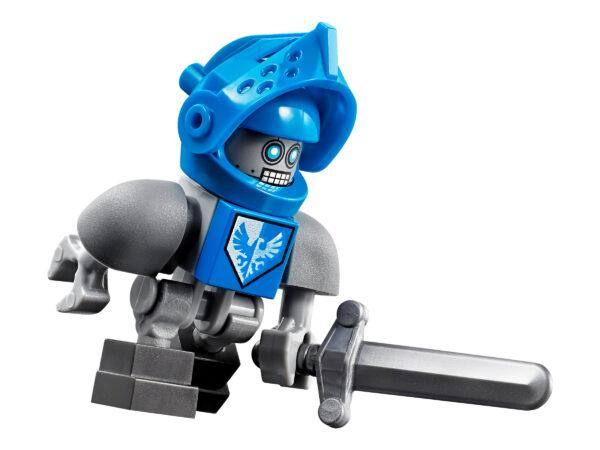Lego Nexo Knights 70351 | Clays Blaster-Falke | 6