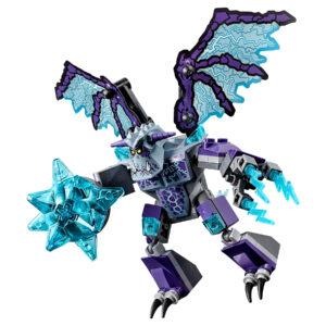 Lego Nexo Knights 70351 | Clays Blaster-Falke | 7